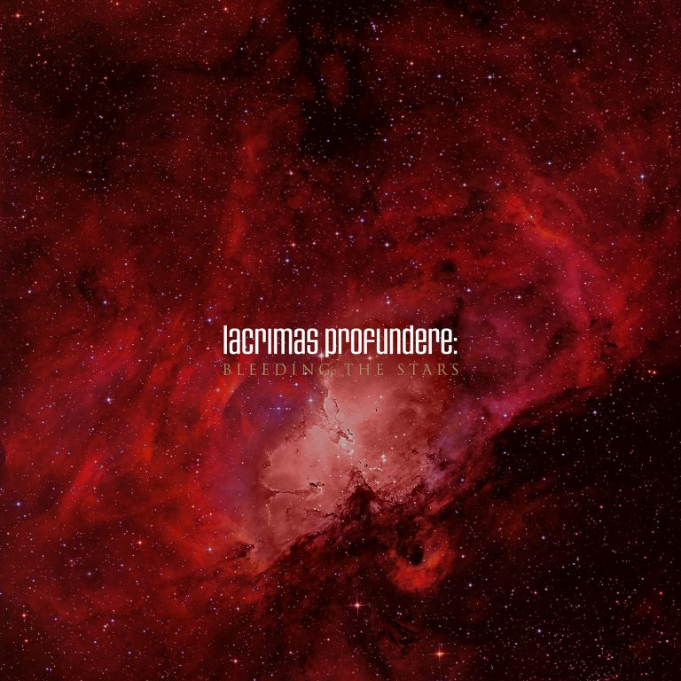 Lacrimas Profundere – Bleeding the Stars Review