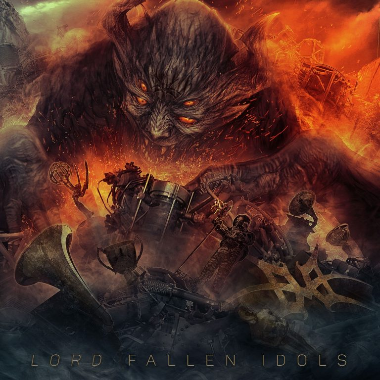Lord – Fallen Idols Review