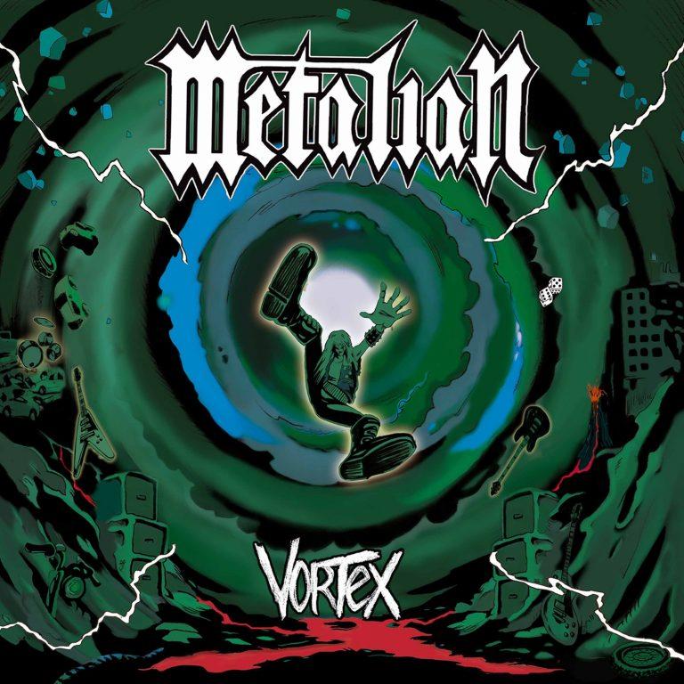 Metalian – Vortex Review