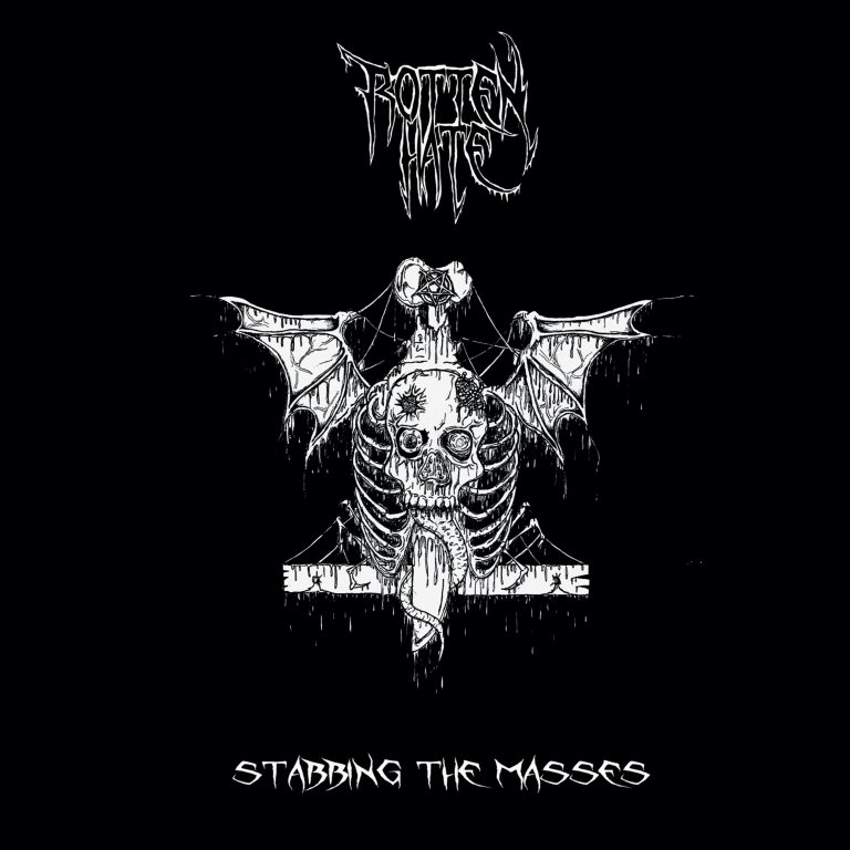 Rotten Hate – Stabbing the Masses Review