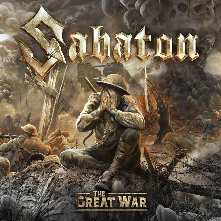 Sabaton – The Great War Review