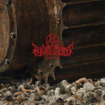 Thy Art Is Murder – Human Target Review