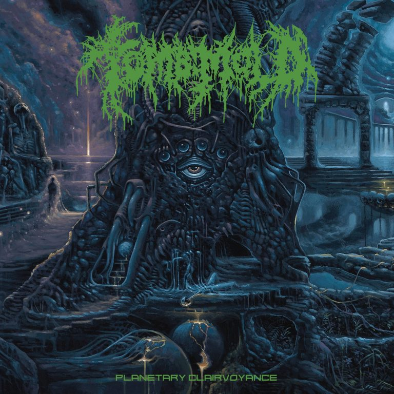 Tomb Mold – Planetary Clairvoyance Review