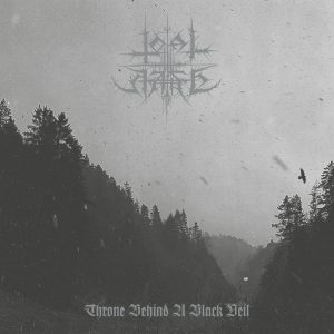 Total Hate - Throne Behind a Black Veil 01