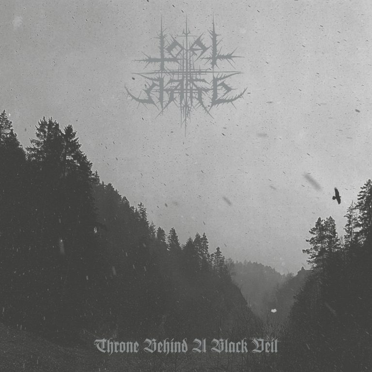 Total Hate – Throne Behind a Black Veil Review