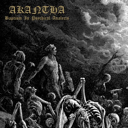 Akantha - Baptism in Psychical Analects 01