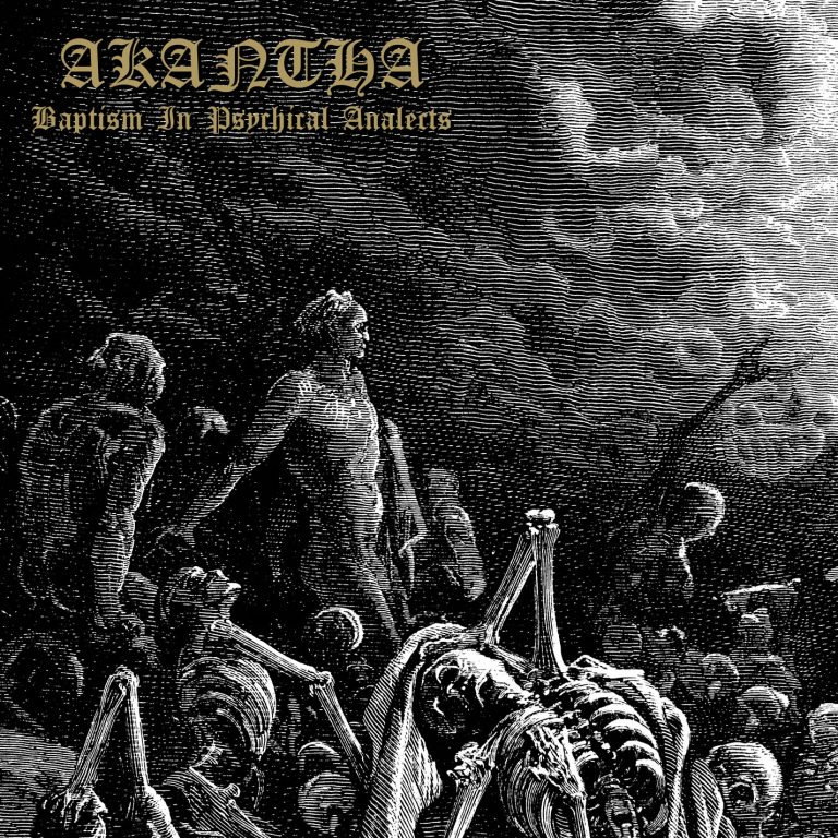 Akantha – Baptism in Psychical Analects Review