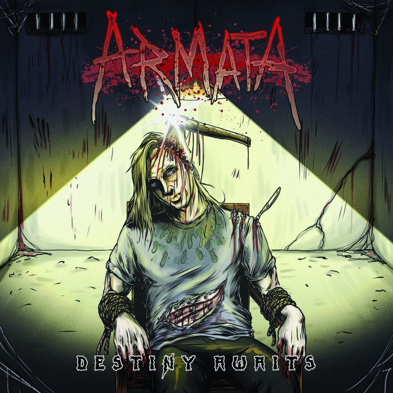 Armata – Destiny Awaits Review