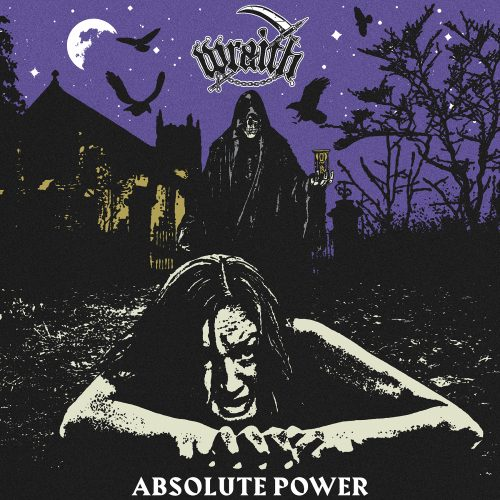 Me Power Reviews >> Wraith Absolute Power Review Angry Metal Guy