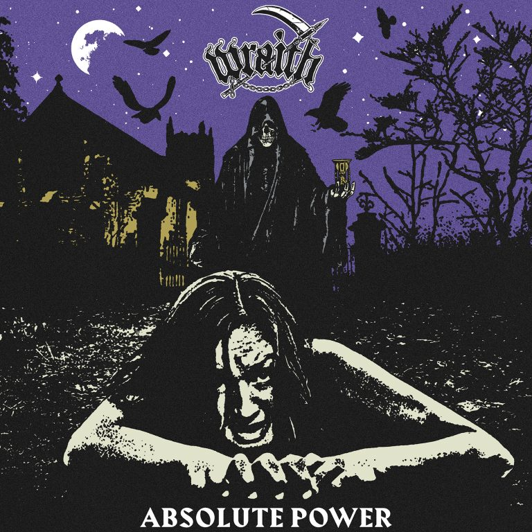 Wraith – Absolute Power Review