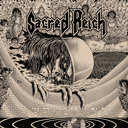 Sacred Reich – Awakening Review