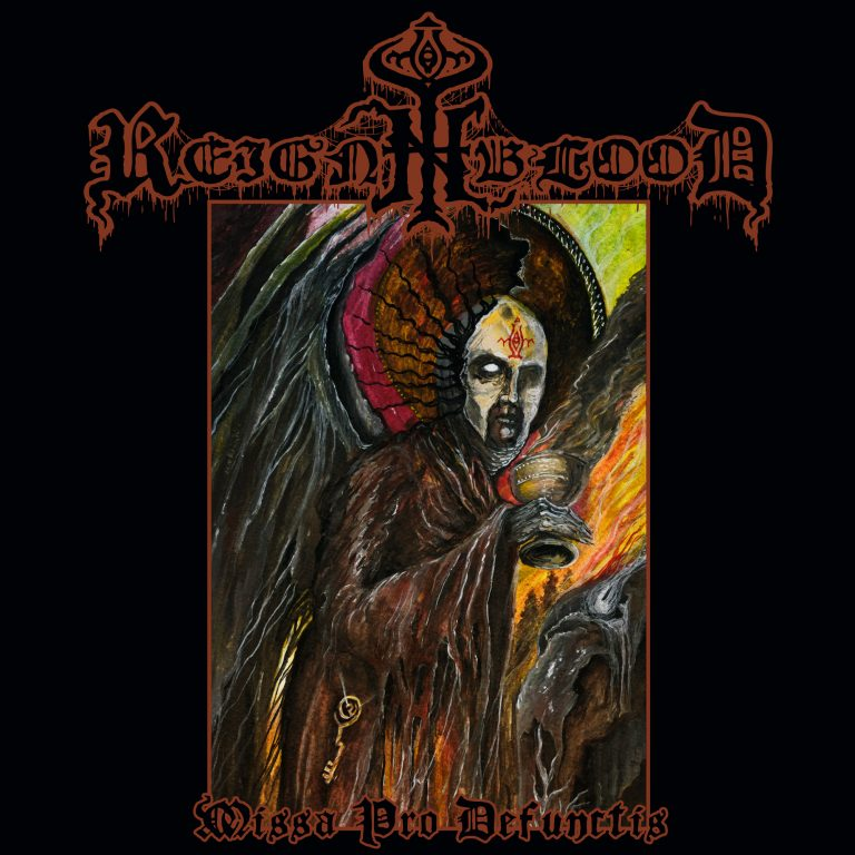 Reign in Blood – Missa Pro Defunctis Review