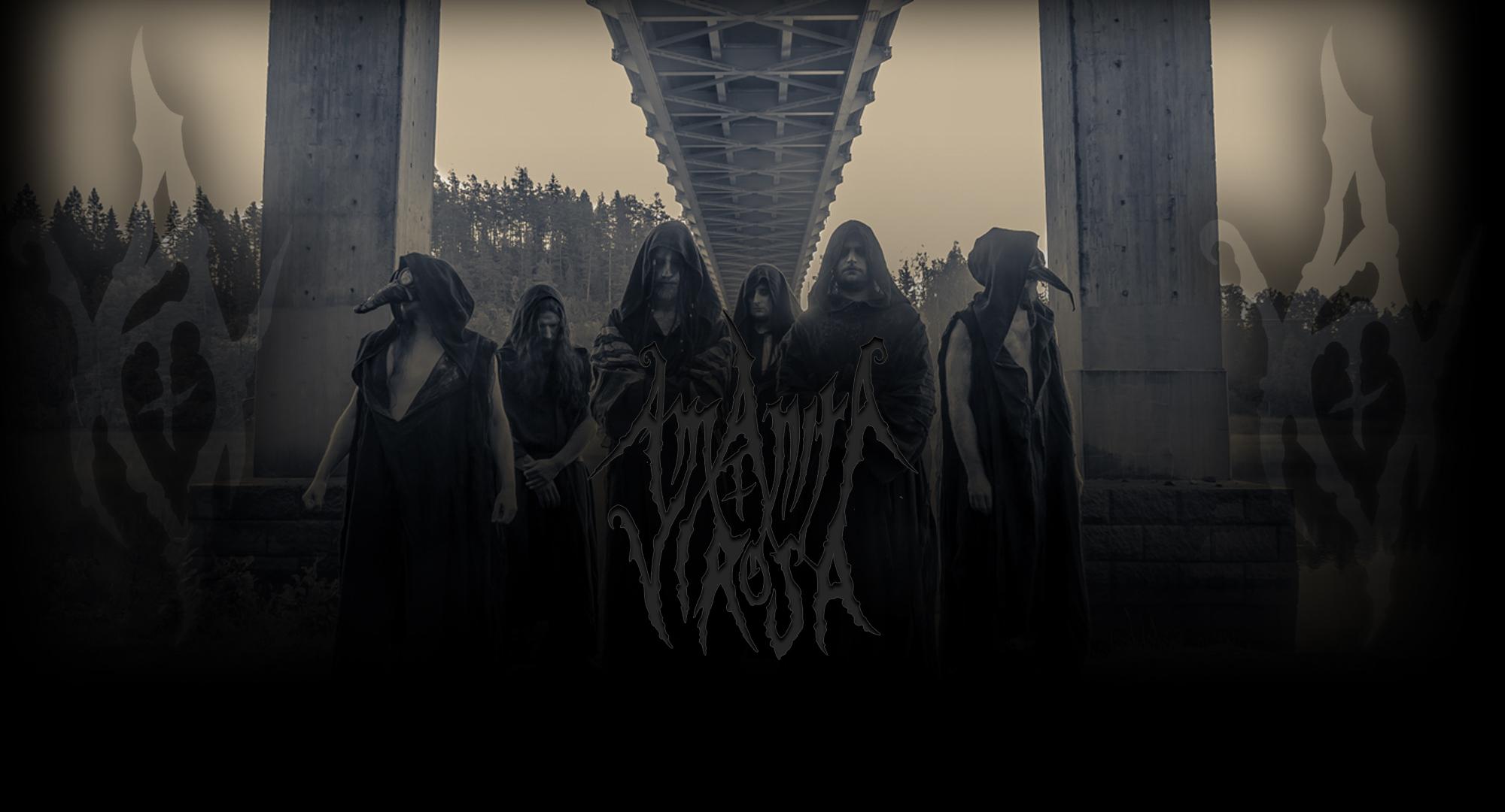 Amanita Virosa - Original Plague 02