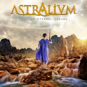 Astralium - Land Of Eternal Dreams 01