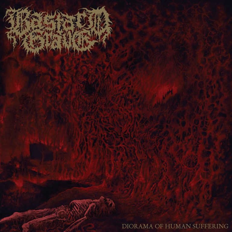 Bastard Grave – Diorama of Human Suffering Review