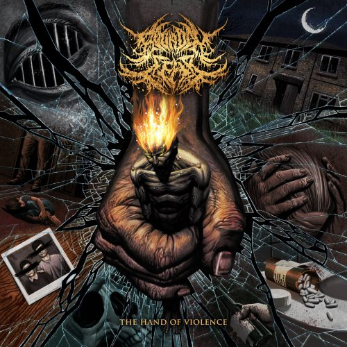 Bound in Fear - The Hand of Violence 01