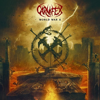Carnifex – World War X Review