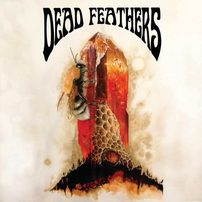 Dead Feathers – All Is Lost Review