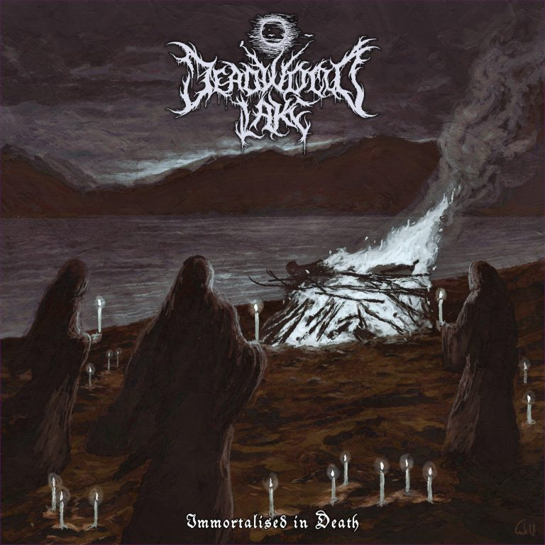Deadwood Lake – Immortalised in Death Review