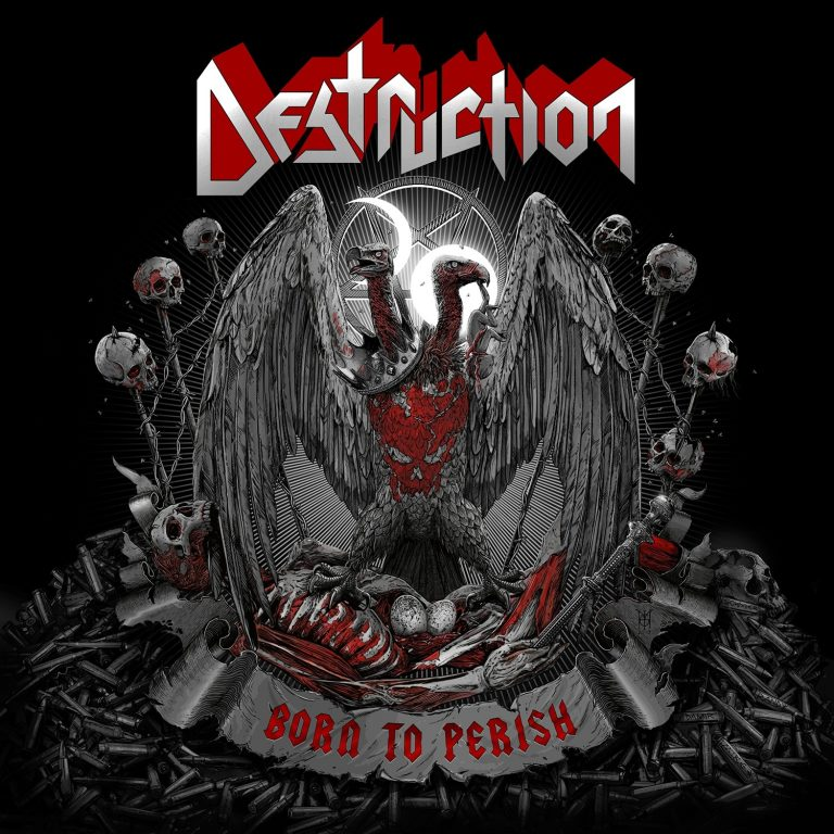 Destruction – Born to Perish Review