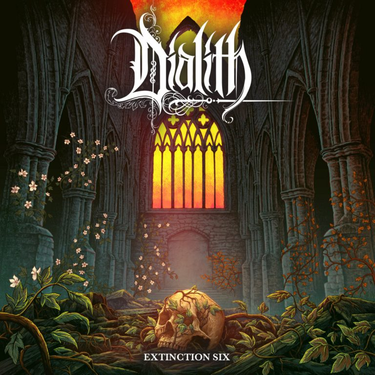 Dialith – Extinction Six Review and Album Premiere