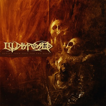 Illdisposed – Reveal Your Soul for the Dead Review