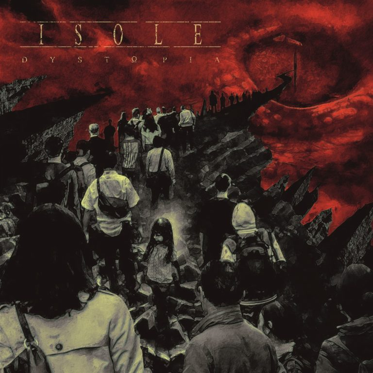 Isole – Dystopia Review