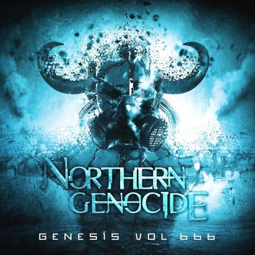 Northern Genocide - Genesis vol. 666 01