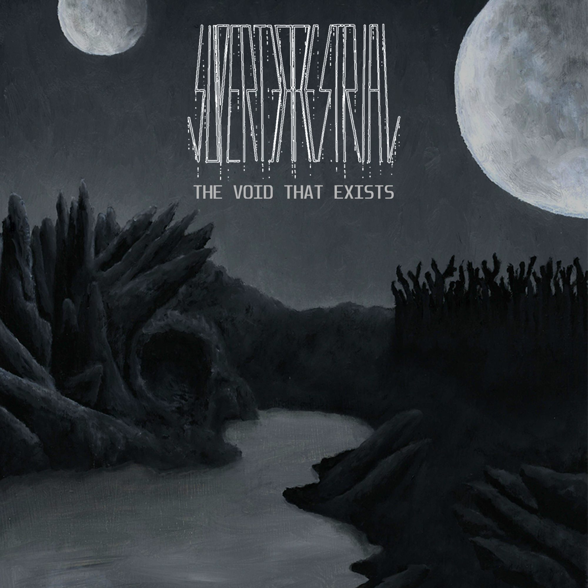 Superterrestrial - The Void that Exists Review | Angry Metal Guy