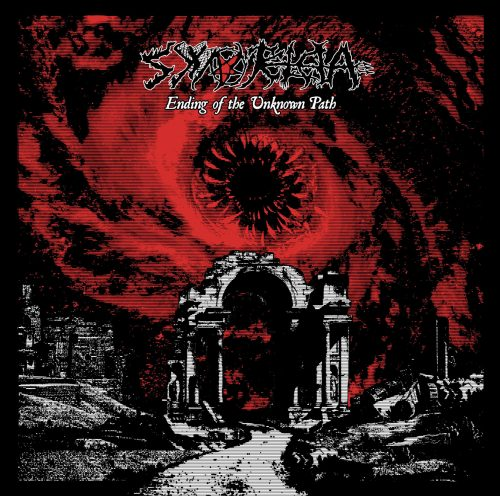 Synteleia - Ending of the Unknown Path 01