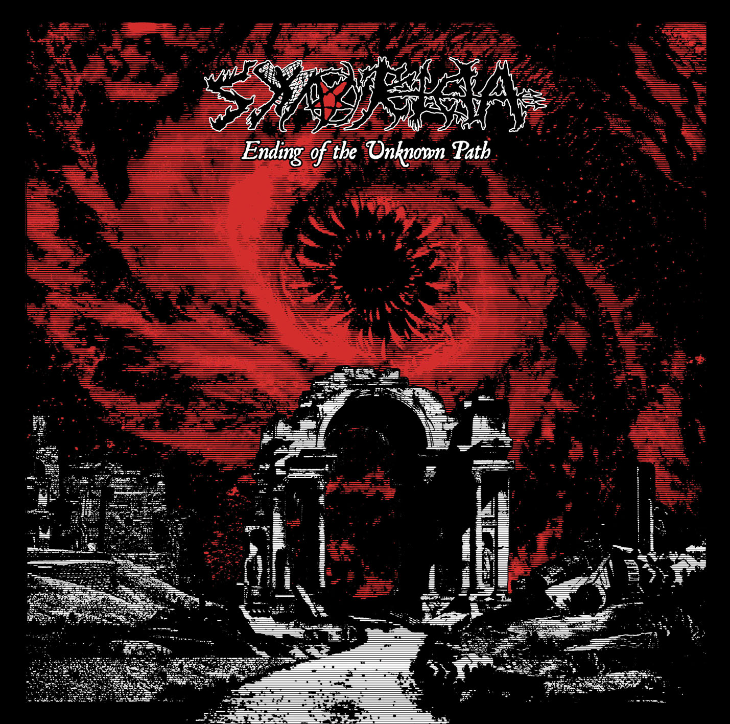 Synteleia - Ending of the Unknown Path Review | Angry Metal Guy