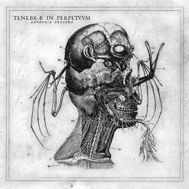 Tenebrae In Perpetuum – Anorexia Obscura Review