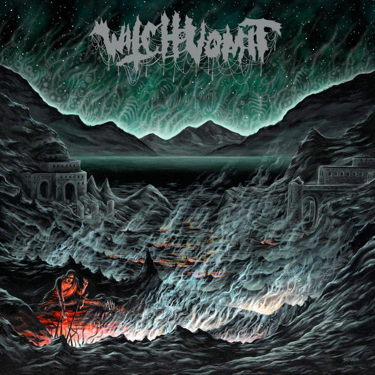 Witch Vomit – Buried Deep in a Bottomless Grave Review