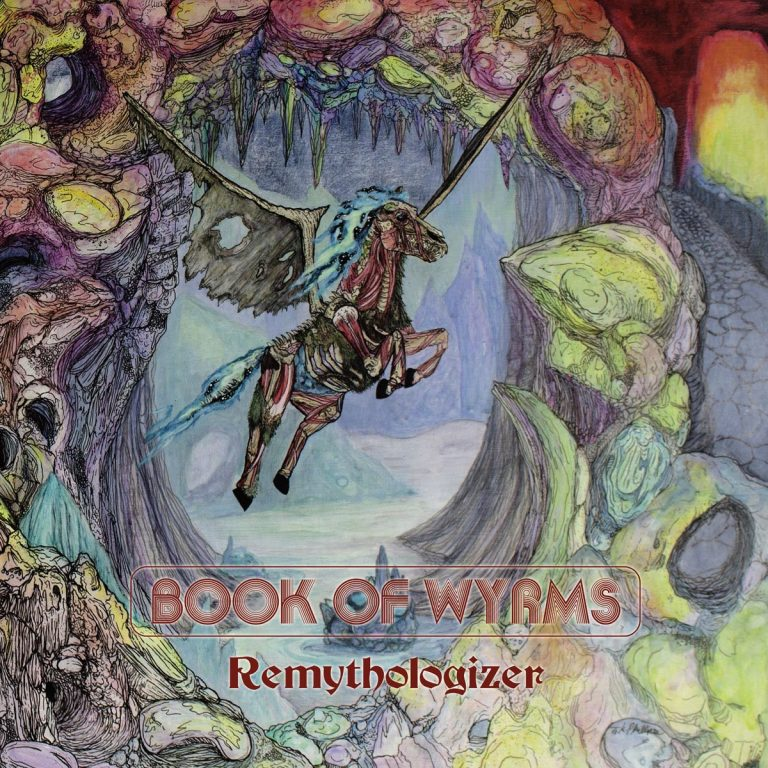 Book of Wyrms – Remythologizer Review