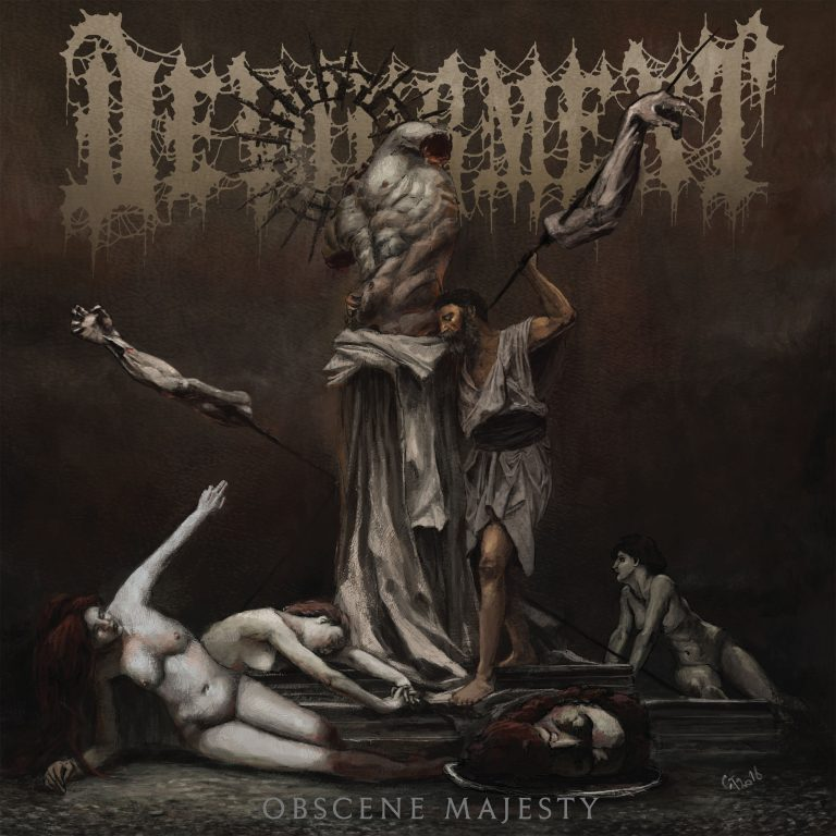 Devourment – Obscene Majesty Review