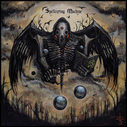 Essence of Datum - Spellcrying Machine 01