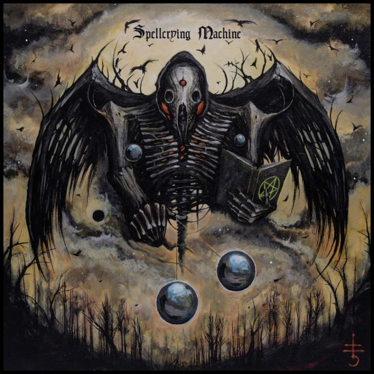 Essence of Datum – Spellcrying Machine Review