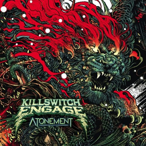 Killswitch Engage - Atonement Review   Angry Metal Guy