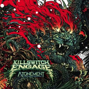 Killswitch Engage – Atonement Review