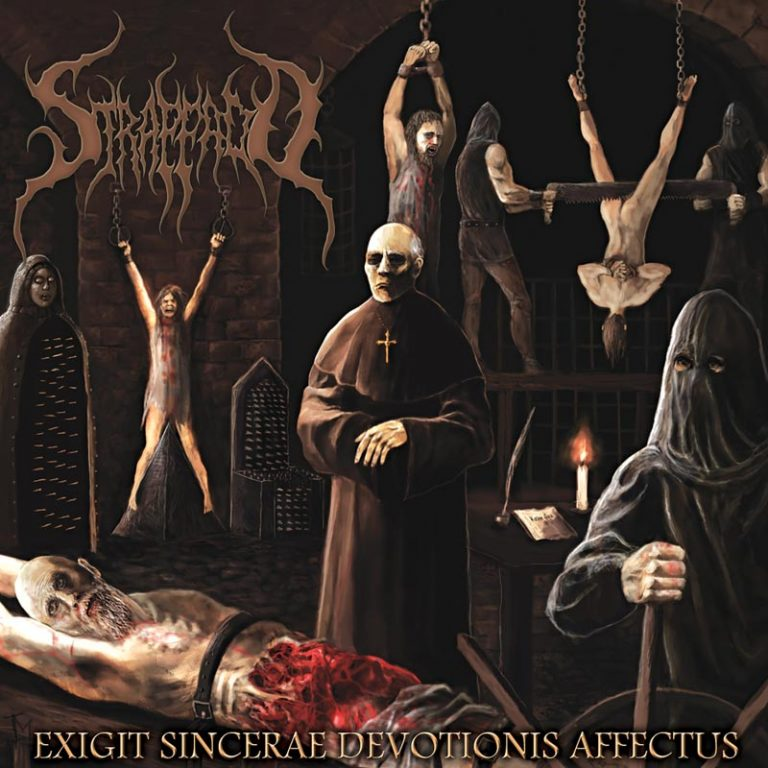 Strappado – Exigit Sincerae Devotionia Affectus Review
