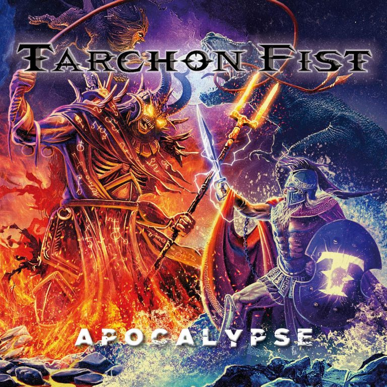 Tarchon Fist – Apocalypse Review