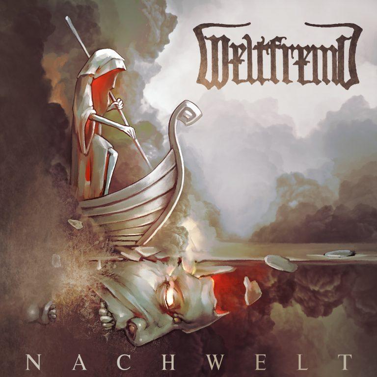 Weltfremd – Nachwelt Review