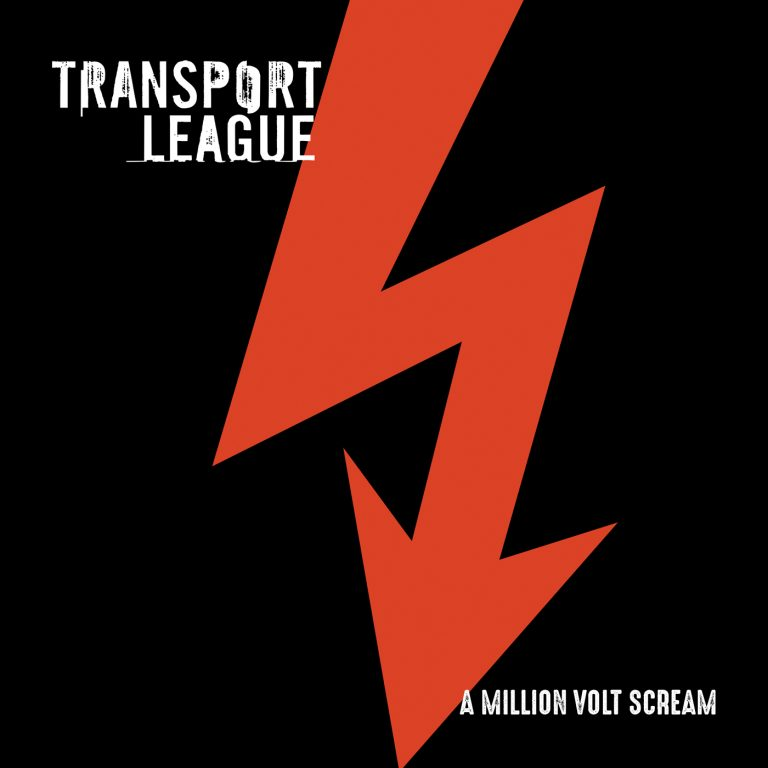 Transport League – A Million Volt Scream Review