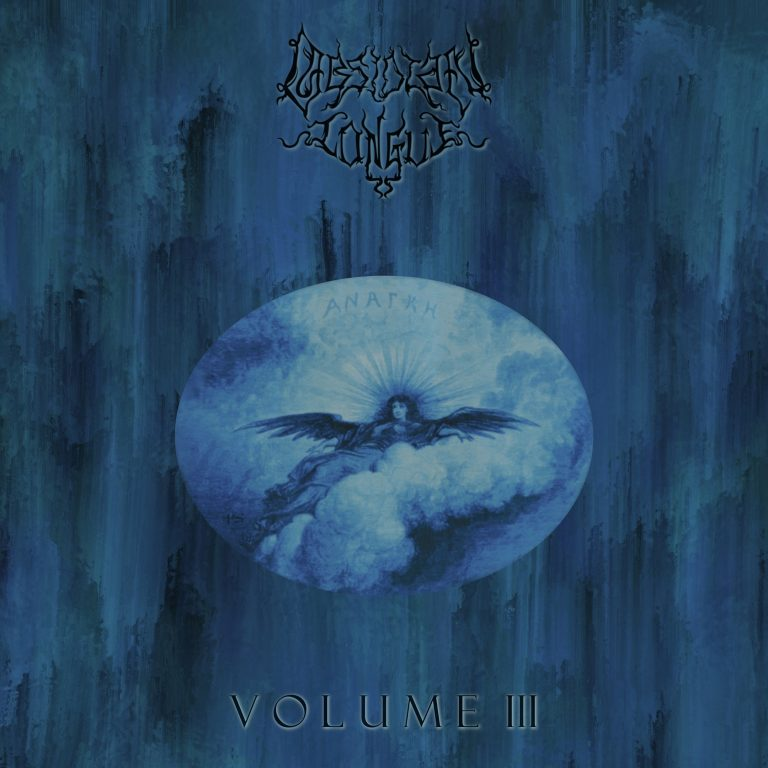 Obsidian Tongue – Volume III Review