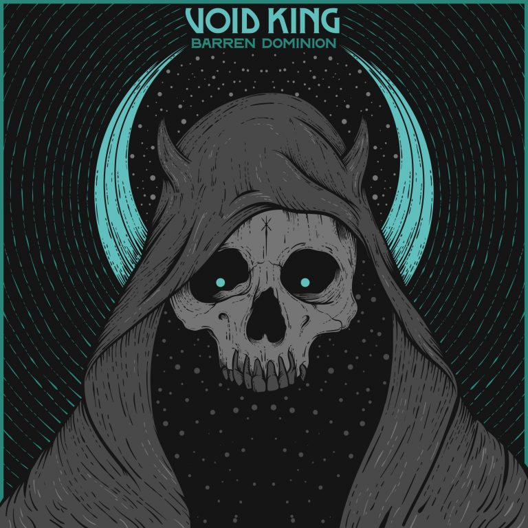 Void King – Barren Dominion Review