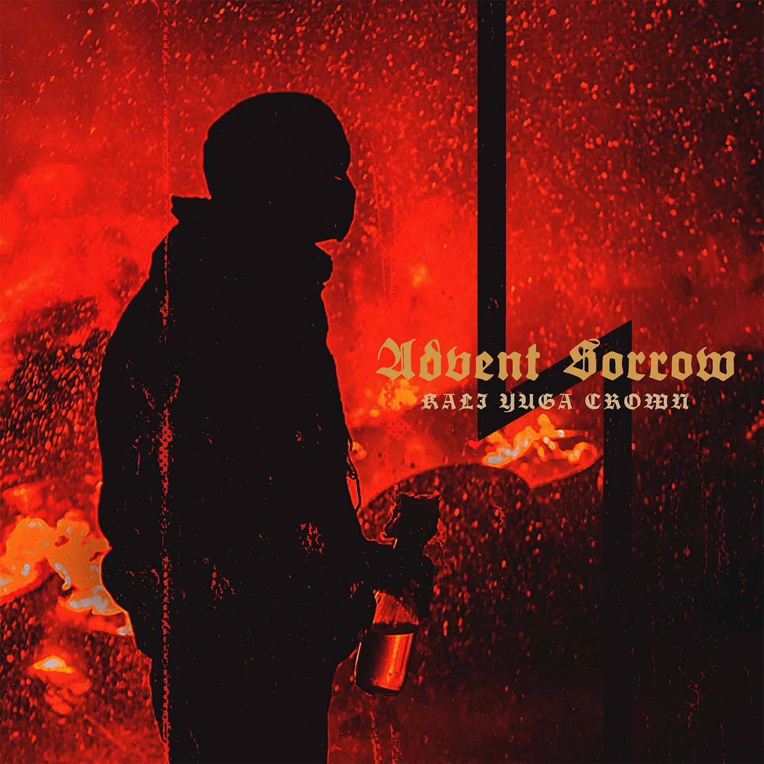 Advent Sorrow - Kali Yuga Crown 01