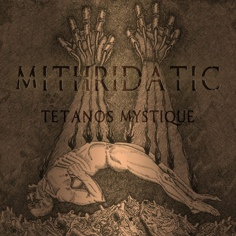 Mithridatic – Tetanos Mystique Review