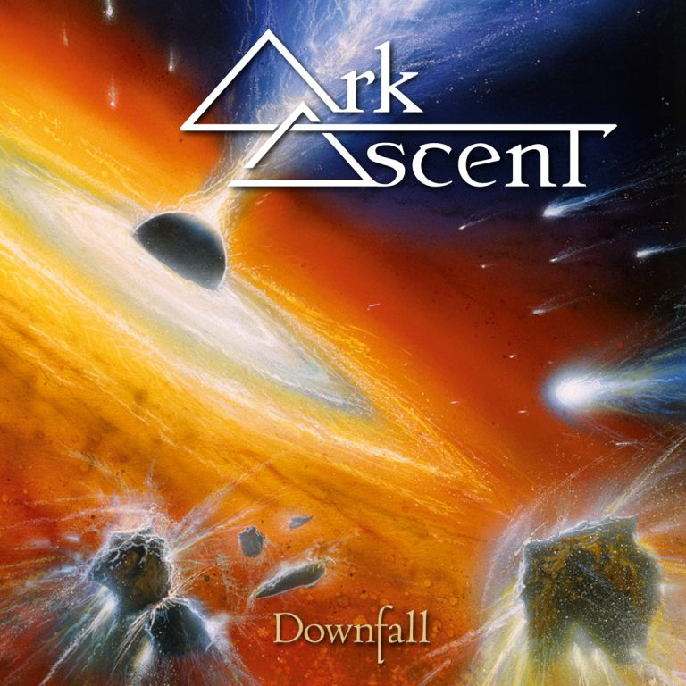 Ark Ascent – Downfall Review