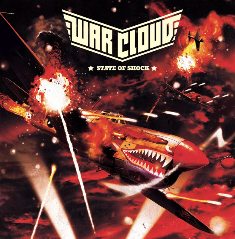 War Cloud – State of Shock Review