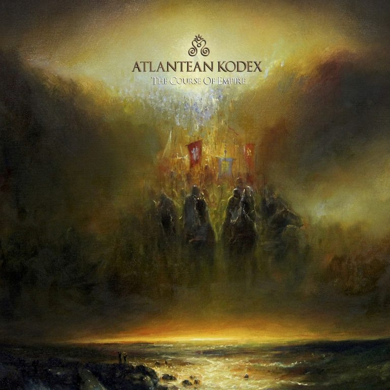 Atlantean Kodex – The Course of Empire Review